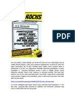 Lo-fi Rocks Ropörtajlar