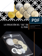 Evolución Del Sol en El Perú