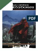 El Se+¦or de los Anillos - Asaltadores de los Caminos.pdf