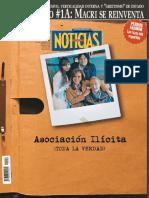 2102 - 08-04-2017 (CFK y Familia - Asociación ilicita)