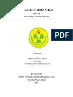 Fisika Nuklir - Tugas 1 - Desty Naradiva Liany - 3215140603 - Pfb 2014