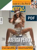 2134 - 18-11-2017 (Justicia Perra - Rody Cup)
