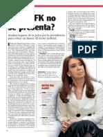 2150 - 10-03-2018 (CFK en duda elecciones 2019)