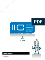 Catalogo de Productos Iice 2013 Phicap