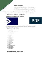 Preguntas Israel