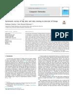 Data Mining in IoT