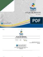 Atlas de Riesgos Del Municipio de Tepic Nayarit