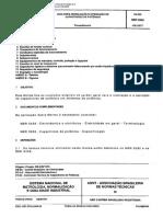 NBR 5060 - Guia para instalação de capacitores de potência.pdf