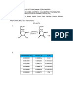 Taller de Quimica Analitica Avanzada-Acido Ascorbico