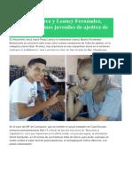 Nuevos Principes en Ajedrez Cubano