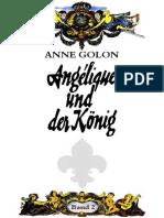 Golon, Anne - Angelique 2 - Angelique Und Der König
