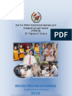 Data Pmks Taput