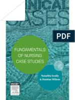 Clinical Cases Fundamentals of Nursing Case Studies_2014_Natashia Scully_Damian Wilson