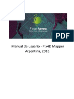 ManualPix4D