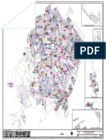 Mapa Base - Equipamentos Urbanos - Maringá (PR)