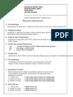 Peraturan Sepak Takraw MSSD