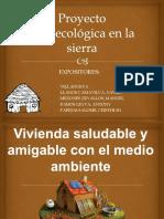 Vivienda Saludable y Amigable Con El Medio Ambiente 070717,