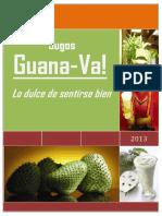 Guana-Va! Trabajo Final Marketing 2