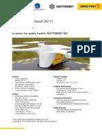 Spezifikationen Matternet M2 (1)