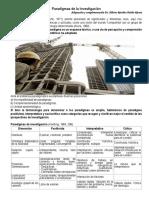 Paradigmas de La Investigación MIT 2 017 - I
