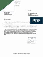 NYPD Denial