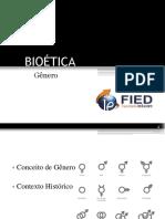 BIOÉTICA- Gênero.pptx