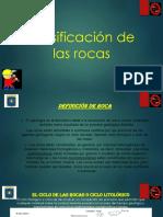 CLASIFICACION  DE LAS ROCAS.pdf