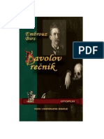 Ambrose Bierce - Djavolov Recnik