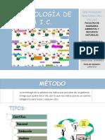 Metodos y Metodologia de La i.c 1