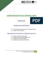 Material de Computacion II - Temas N° 03, 04 y 05