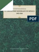 Liberalismo Moderado en México 1852-1864