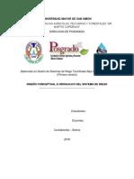 Contenido Del Informe Final de Práctica de DISAA
