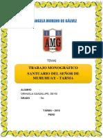351499619 Monografia Senor de Muruhuay