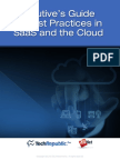Exec Guide Saas Cloud