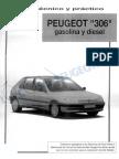Manual de Taller Peugeot 306 1