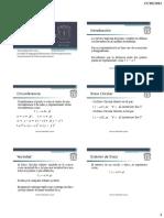 PDS - Curvas y Regiones en El Plano Complejo