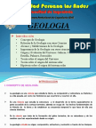 GEOLOGIA - Clase I.ppt