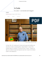The Judge's Code _ the Verge