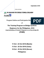 01-1.Program Outline (PHBR)