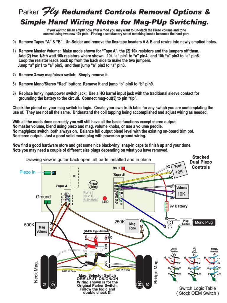Parker Wiring Diagram - Diagram Design Sources electrical-solid - electrical -solid.nius-icbosa.itnius-icbosa.it