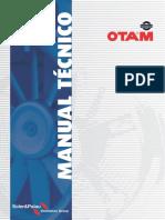 Ventilador Manual Tecnico