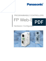 PANASONIC MN FP Webserver User Peweu Eng