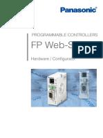 PANASONIC MN FP Webserver User Peweu Eng