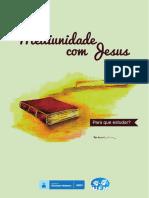 Apostila Mediunidade Com Jesus Jan2017