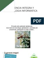 Gerencia Integra y Tecnologia Informatica