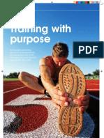TFR Training