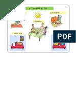 Fichas Sesion Educativa