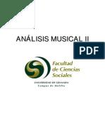 Examen Corregido Analisismusical OpcionA