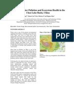 Analysis of Water s36 Hong