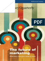2011 Q3 - McKinsey Quarterly - The future of marketing.pdf